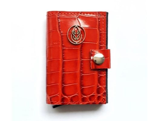 Cardholder Rosso 1-1